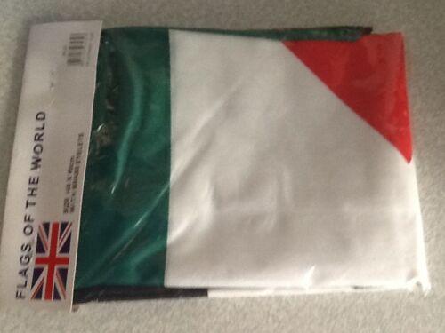 5 x 3ft Ft Palestine flag