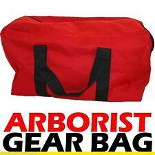 Tree Climbers Gear Bag, Easy Grip Straps, Denier Nylon, Large Center Compartment