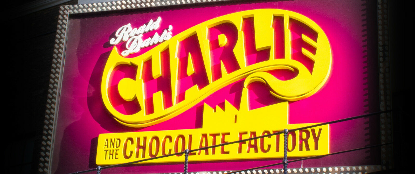 Charlie and the Chocolate Factory New York