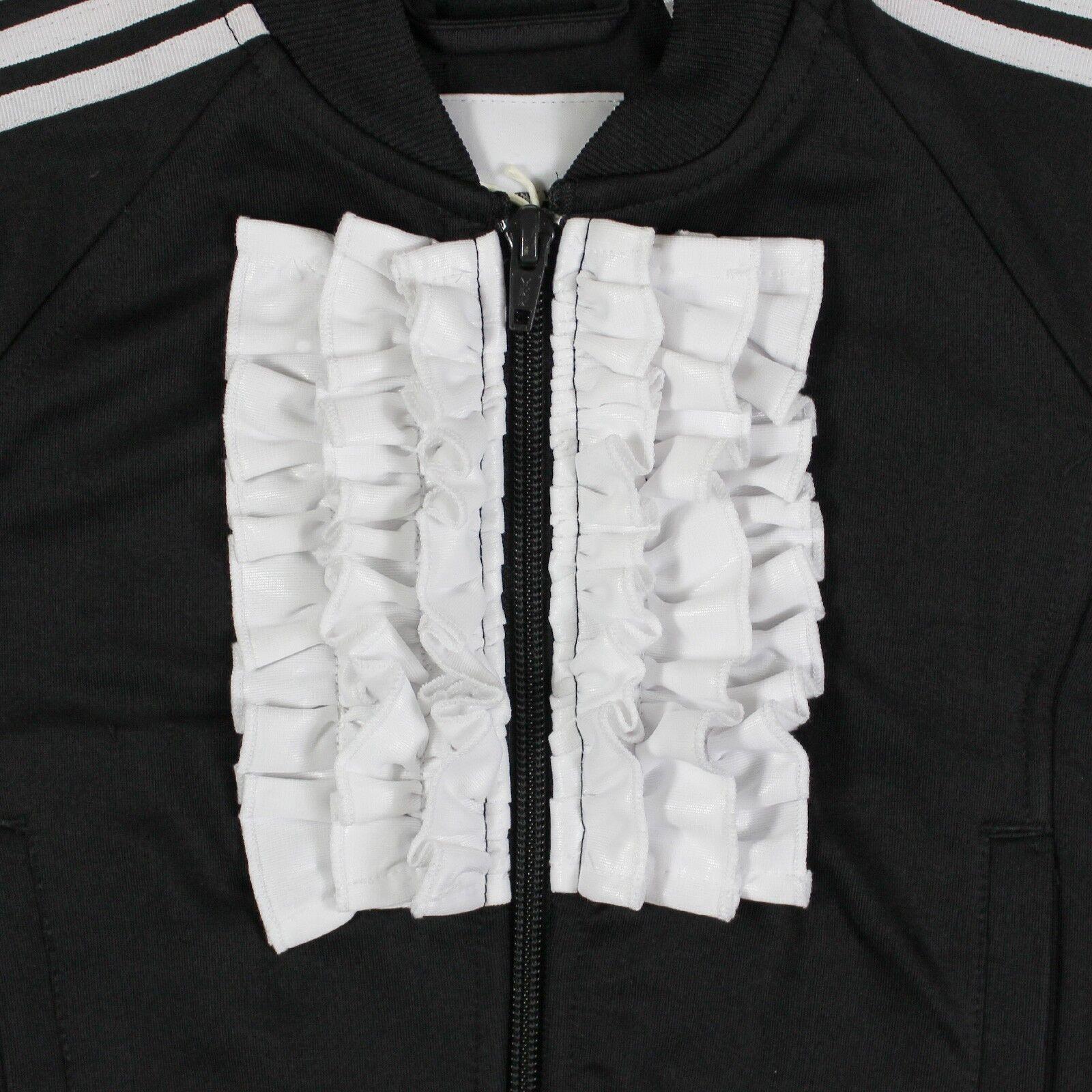 edb5d8ee adidas Originals Children Tuxedo Jogger Jeremy Scott Tracksuit Suit Baby 62