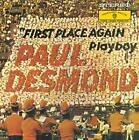 First Place Again von Paul Desmond (2013)