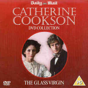 Catherine-Cookson-039-s-THE-GLASS-VIRGIN-DVD