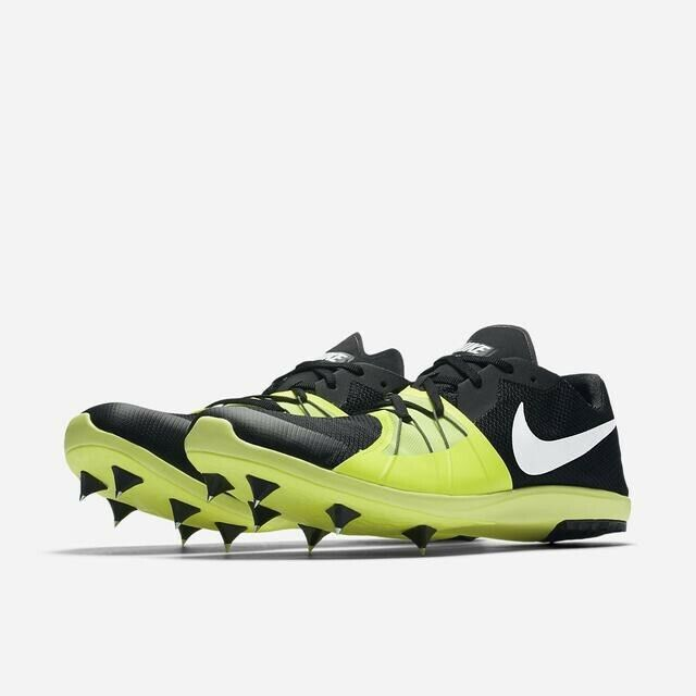 cross country spikes size 5