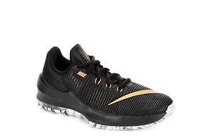 Nike Air Max Infuriate 2 Black/Metallic