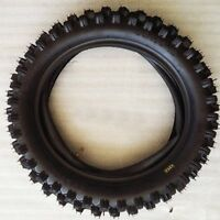 3.00-12 Tire Tube Xr Crf 70 Pw80 Klx110 Sdg Ssr 107 125 Motorcycle 80/100-12