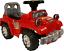 JEEP Rutschauto Rutscher Kinderauto Rutschwagen car Spielzeug Walker Gehfrei NEU