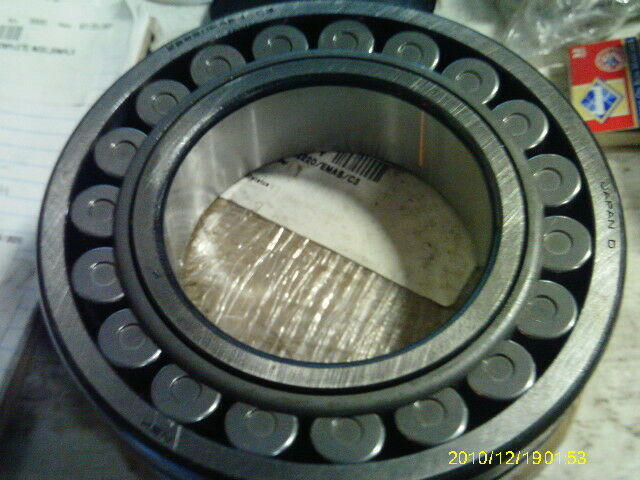 40mm Wide 50mm Bore x 70mm O.D Caterpillar 50x70x40 Needle /& Cage Bearing