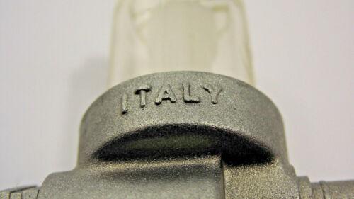 fuel tap Benzinhahn M16x1 Motorrad Qualität made in Italy