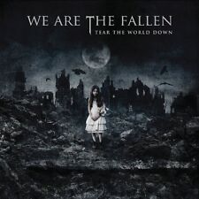 We Are the Fallen - Tear the World Down [New CD]