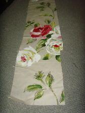 Manuel Canovas Ange Floral Violette Collectible Designer Fabric