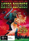 Astro Zombies (DVD, 2016)