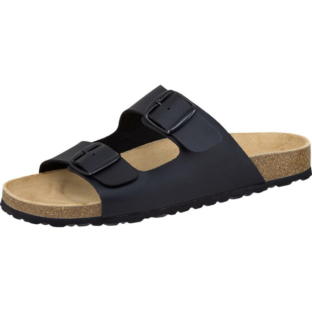 Lico Bioline On Mules Noir Taille 40