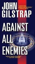 Against All Enemies (A Jonathan Grave Thriller)-ExLibrary