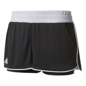Shorts Court Adidas £25xs Details Xl About Tennis Rrp Womens nwmN8Ov0