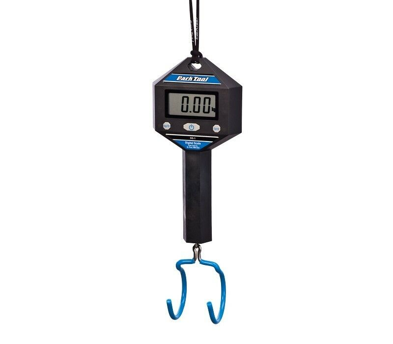 PARK TOOLS DS-1 DS-1 TOOLS DIGITAL SCALE BIKE BICYCLE TOOL c7c1d6