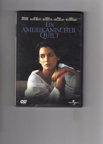 1 von 1 - Winona Ryder  Ein amerikanischer Quilt (2006)  (DVD)