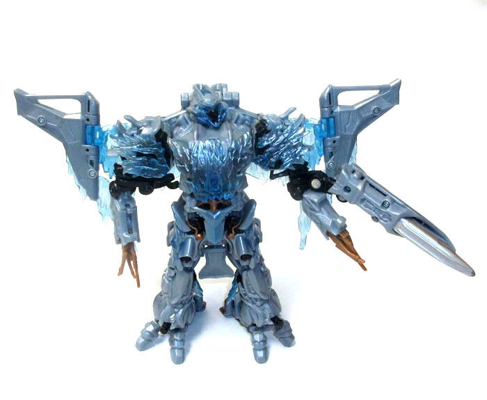 TRANSFORMERS First Movie  Voyager MEGATRON  7   figure RARE