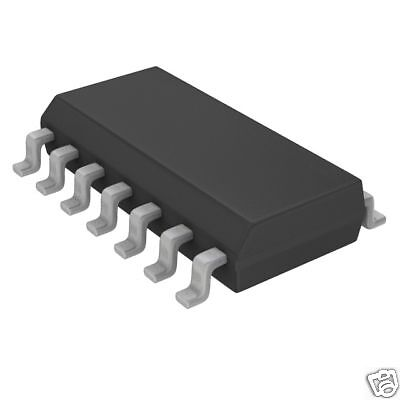 74VHCU04SJX Hex Inverter Low Voltage SOIC-14 Qty.10