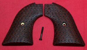 Heritage Arms Rough Rider Wood Grips .22 lr / .22 mag Hive RW