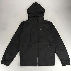 Full Animal Zip S M Black Jacket Sizes g0qC0