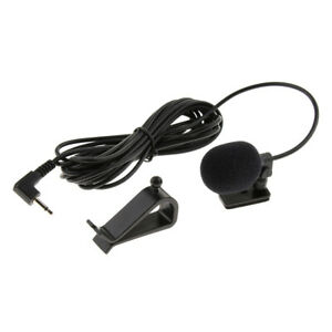 1pc-2-5mm-Omni-directional-Microphone-for-Car-Bluetooth-Stereo-GPS-DVD-Radio