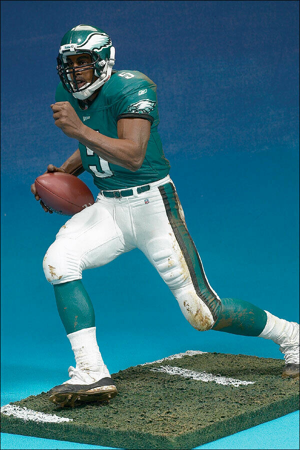 Don.Mc Nabb,Philadelphia Eagles,NFL,16 cm McFarlane 4 ,neu