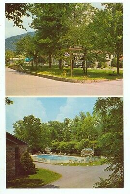 Carrs Northside Cottages | Tennessee River Valley