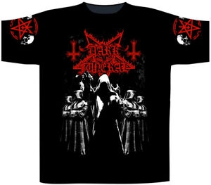 Herrenmode T-shirts Shadow Monks T-shirt Dark Funeral