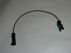 oxygen o2 sensor extension 12 034 wiring harness gm chevy tpi image is loading oxygen o2 sensor extension 12 034 wiring harness