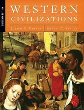 Western Civilizations Vol. 1 : Their History and Their Culture by Robert Stacey