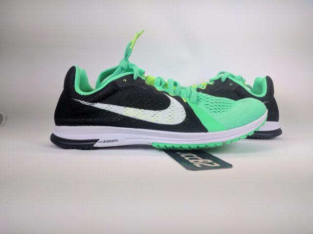 247c5681cdd Nike Zoom Streak LT 3 Men's 7.5 Women's 9 Sneakers Running Shoes  [819038-003]