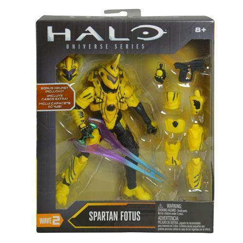 Halo Space Series  Sparta Waters Pictures
