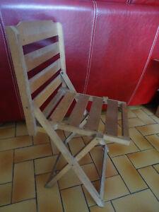 Ancienne Détails Enfant Annees Chaise 70 Pliante Sur Bois 60 Peche Fauteuil OPXZ0kw8nN