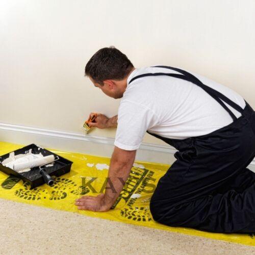 Superficie Dura o vetro di protezione Shield Pellicola Protettiva per tappeti