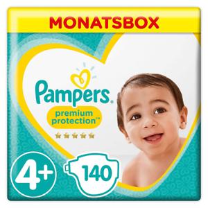 4 5 oder 6 Größe wählbar 8 x Pampers Windeln Baby Dry Pants Big Pack Gr
