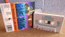 DINOSAURS Big Songs cassette tape TV sitcom Earl comedy Disney 1992 Stone Age