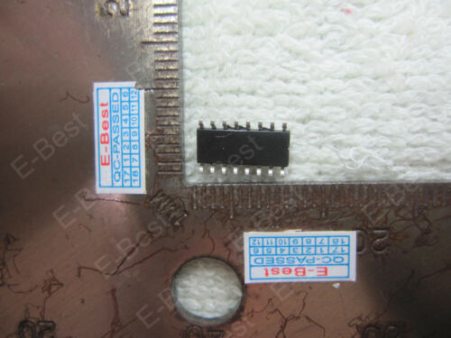 2x SG3525 SG3525A 5G3525AP S63525AP SG3S25AP SG35Z5AP SG352SAP SG3525AP SOP16 IC