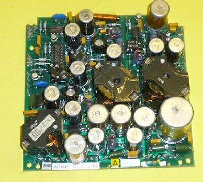2 x Baugruppe Platine Frequenzmischer Ferrite Ringkern 2N918 u 2x RCA 40821