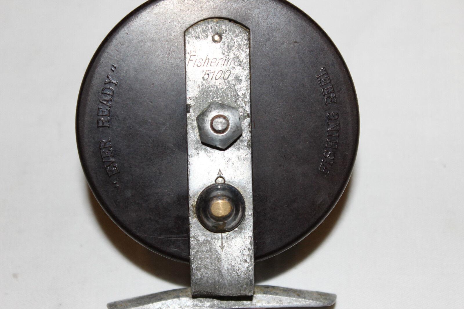 Dam Ever Ready FISCHERMAN 5100  vorkrieg ruoloN. 1