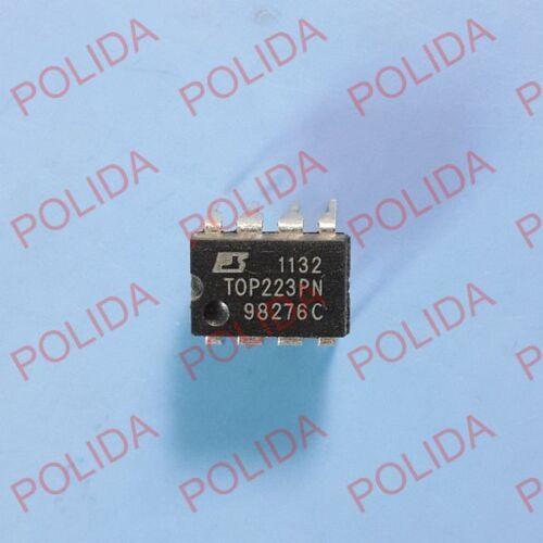 5PCS OFFLINE SWIT IC POWER DIP-8 TOP223PN