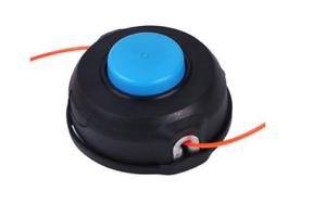 Cabezal desmalezadora cuerda T25 HUSQVARNA Weedeater Cortador de cabeza de línea Bump