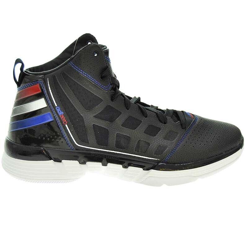 Adidas - ADIZERO SHADOW HWC - SautoPA DA BASKET - art.  G48880 Sautope classeiche da uomo