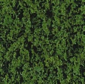 Heki-1582-Leaves-Compact-DARKGREEN-28-x-14-cm-NEW