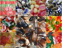 * Sugar Free Diabetic Sweet Candy Chewy Cola Bottles Chocolate Liquorice Sherbet
