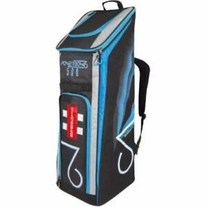 5e69fee57dde 2019 Gray Nicolls Powerbow 6 500 Duffle Cricket Bag Size - 85cm x ...