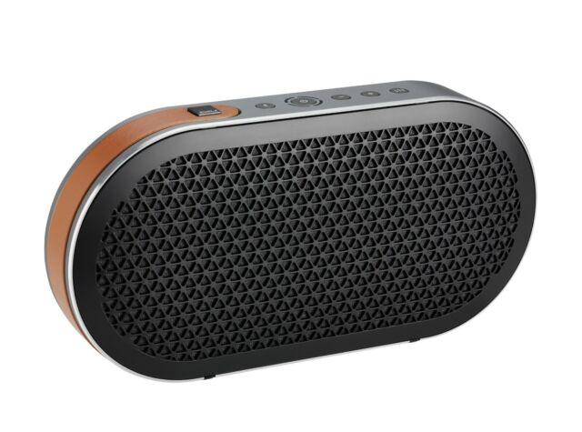 Dali Katch Portable Wireless Bluetooth Lautsprecher-tiefschwarz-BRANDNEU