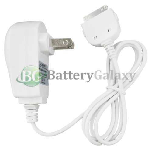 1 2 3 4 5 10 Lot Wall Charger for Apple iPod Photo Video 20GB 30GB 40GB NEW HOT!