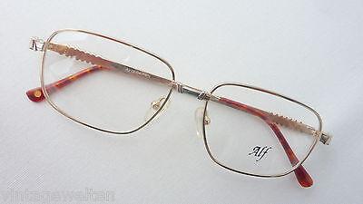 Prezzo Basso Occhiali Uomo Grande Bicchieri Metallo Bicolore Uomo Metallo Occhiali Conveniente Size L-mostra Il Titolo Originale Morbido E Antislipore