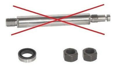 GM TH-350//400//700R4//4L60 RWD Auto-Manual Shift Shaft Linkage Seal TH350 TH400
