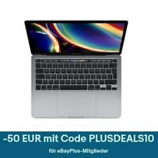 "Apple MacBook Pro 13"" (2020) i5 8GB RAM 512GB SSD, spacegrau"